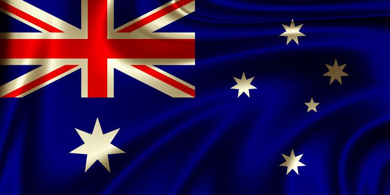 Skicka paket till australien